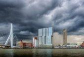 storm rotterdam